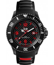 Ice-Watch 001312 Mens ice-roet siliconen band grote horloge