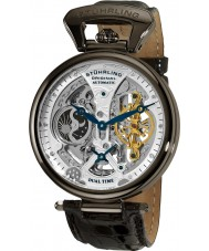 Stuhrling Original 127A2-33F52 Mens legacy keizers grand dt horloge