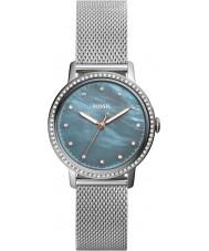Fossil ES4313 Dames neely horloge