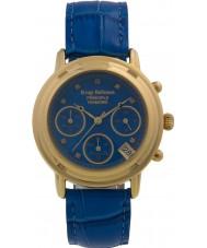 Krug-Baumen 150578DL Dames principe diamant horloge