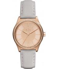 Armani Exchange AX5444 Dames jurk horloge