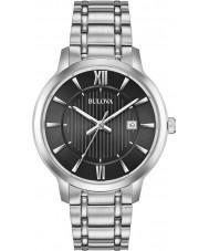 Bulova 96B278 Mens kleding horloge