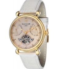 Thomas Earnshaw ES-8046-07 Mens groot kalender horloge