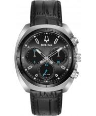 Bulova 98A155 Mens sport curv horloge
