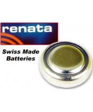 Renata SR927SW Model 395 zilveroxide 1.55V horlogebatterij