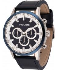 Police 15000JSTBL-03 Mens momentum horloge