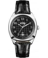 Vivienne Westwood VV175SLBK Mens horloge horloge