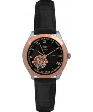 Rotary GS90509-10 Mens les originales jura automatisch horloge