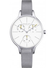 Radley RY4247 Ladies soho zilver staalnetwerk watch