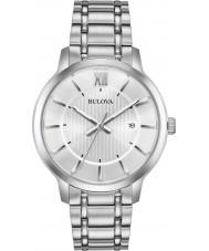 Bulova 96B279 Mens kleding horloge
