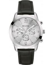 Bulova 96A162 Mens kleding horloge