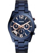 Fossil ES4093 Dames perfecte vriendje horloge