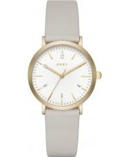 DKNY NY2507 Ladies Minetta horloge