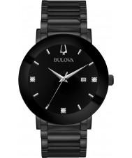 Bulova 98D144 Heren klassiek horloge