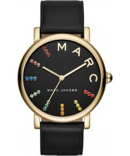 Marc Jacobs MJ1591 Dames klassiek horloge