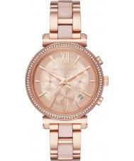 Michael Kors MK6560 Dames sofie horloge