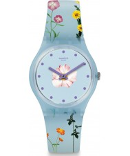 Swatch GS152 Dames pistillo horloge