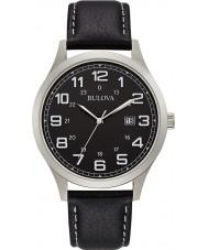Bulova 96B276 Mens kleding horloge