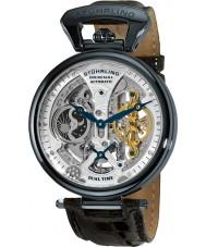 Stuhrling Original 127A2-33X52 Mens legacy keizers grand dt horloge