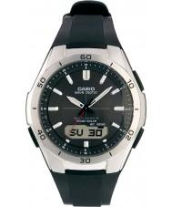 Casio WVA-M640-1AER Mens golf receptor op zonne-energie horloge
