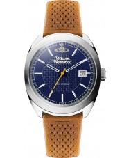 Vivienne Westwood VV136BLBR Mens belsize horloge
