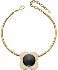 Orla Kiely N4157 Dames madeliefjes ketting ketting