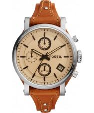 Fossil ES4046 Ladies originele boyfriend horloge