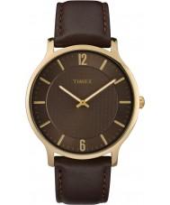 Timex TW2R49800 Metropolitan skyline horloge