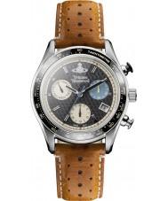 Vivienne Westwood VV142BKTN Mens horloge horloge