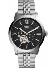 Fossil ME3107 Mens stadsman horloge
