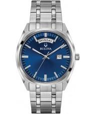 Bulova 96C125 Mens kleding horloge