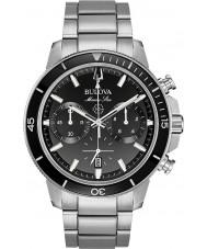 Bulova 96B272 Heren marine ster horloge