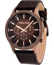 Police 15002JSBN-12 Mens tempo horloge