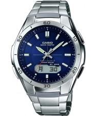 Casio WVA-M640D-2AER Mens golf receptor op zonne-energie horloge