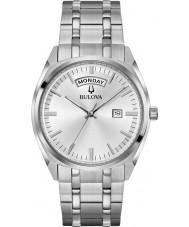 Bulova 96C127 Mens kleding horloge