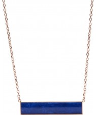 Fossil JF02549791 Dames mode ketting