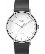 Timex TW2R26300 Fairfield-horloge