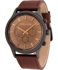 Police 15002JSU-13 Mens tempo horloge