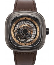 Sevenfriday P2-01 Revolution horloge