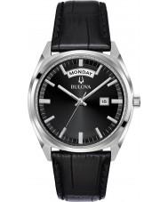 Bulova 96C128 Mens kleding horloge
