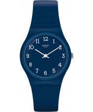 Swatch GN252 Blueway horloge