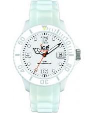 Ice-Watch 000134 Sili voor altijd witte band horloge