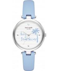 Kate Spade New York KSW1447 Dames varick horloge