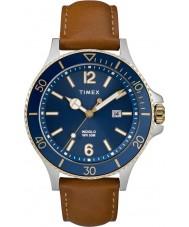 Timex TW2R64500 Heren stadshorloge