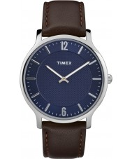 Timex TW2R49900 Metropolitan skyline horloge