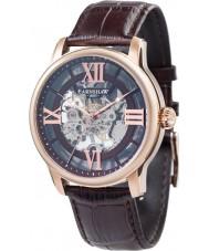 Thomas Earnshaw ES-8062-02 Mens lengte horloge
