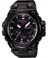 Casio MTG-S1000BD-1AER Mens G-SHOCK premium radiogestuurde op zonne-energie horloge