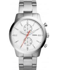 Fossil FS5346 Mens stadsman horloge