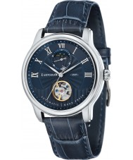 Thomas Earnshaw ES-8066-02 Mens lengte horloge