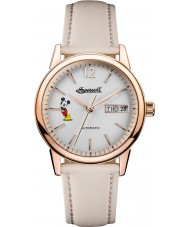 Disney by Ingersoll ID01102 Dames nieuwe haven horloge